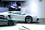 Lamborghini Takes 2012 Aventador from Vision to Reality [Video]