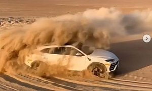 008485722e11 With more and more owners of the Lamborghini Urus taking delivery of their  velocity behemoths