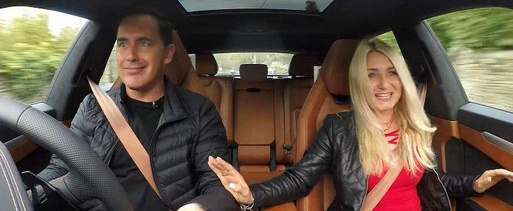 Lamborghini Urus Scares Girls, Bentley Bentayga Is a Classier Gentlemen's SUV