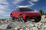 Lamborghini Urus SUV Images Leaked [Photo Gallery]