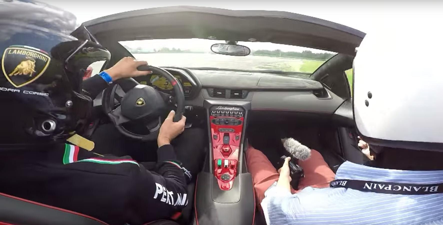 Lamborghini Veneno Inside Motavera Com