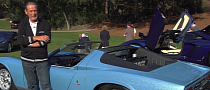 Lamborghini's 50th Anniversary Covered at Jay Leno's Garage [Video]