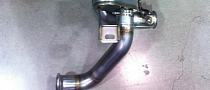 Lamborghini Gallardo Exhaust by BBi Autosport Coming