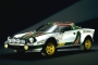 Lancia Stratos - The First Ever Purpose-Built Rally Car
