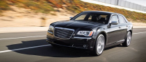 Lancia Thema Will Be Chrysler 300-Based
