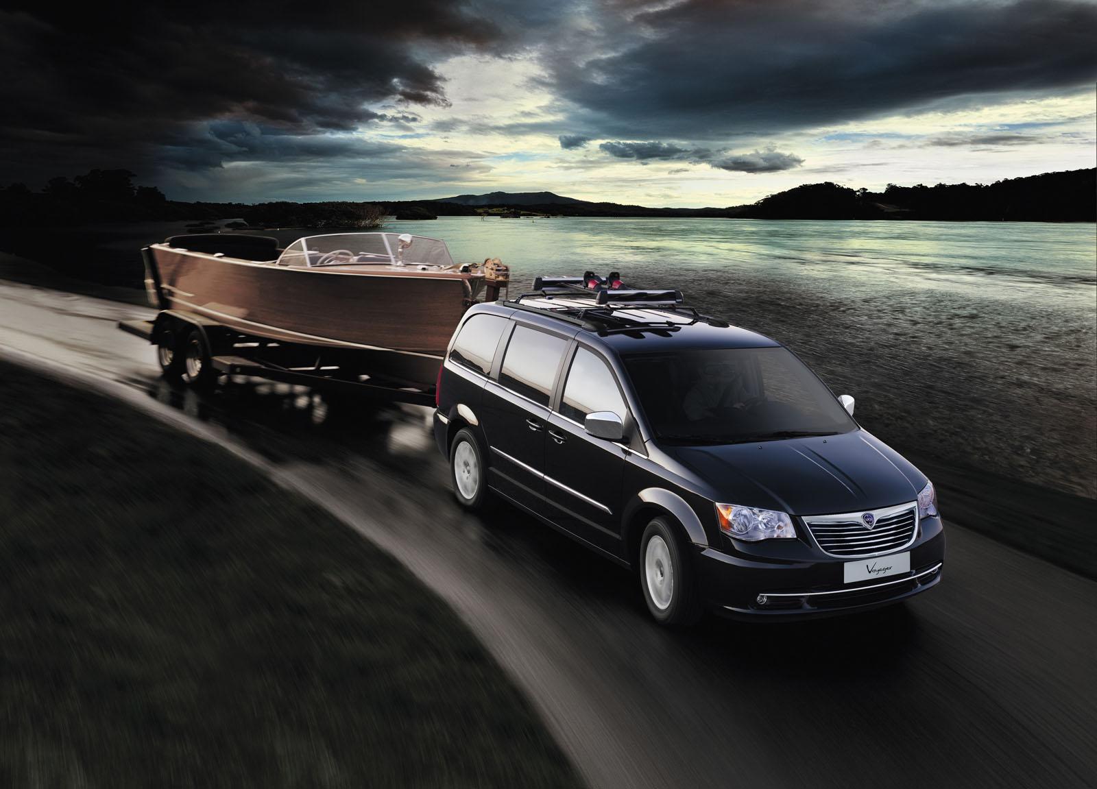 lancia voyager gets 2 8 liter diesel engine autoevolution. Black Bedroom Furniture Sets. Home Design Ideas