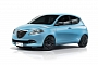 Lancia Ypsilon Elefanto Series Poised for Geneva Debut
