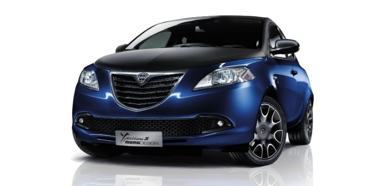 Lancia Ypsilon S MOMODESIGN Coming to Geneva