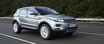 Land Rover Announces 9-Speed ZF Automatic
