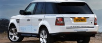 Land Rover Announces Geneva 2011 Offensive