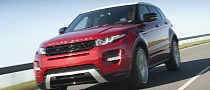 Land Rover Is Considering Grande Evoque Gap-filler