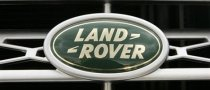 Land Rover LRX Hybrid Approved