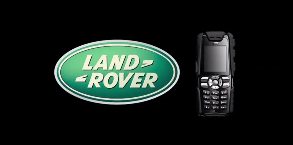 Land Rover Phone To Be Produced In Collaboration With