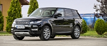Land Rover Struggling With Huge Demand for New SUVs