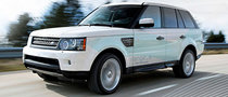 Land Rover to Launch Its First Diesel Hybrid in 2013