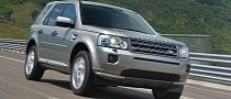 Land Rover Wants to Drop Alphanumeric Names