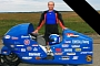 Land Speed Record Holder Bill Warner Dies in 285 MPH Crash [Video]