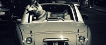 Landaulet Cars, for the Love of Dogs