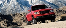 Last Ford Ranger to Be Built This Month, Sold to Orkin