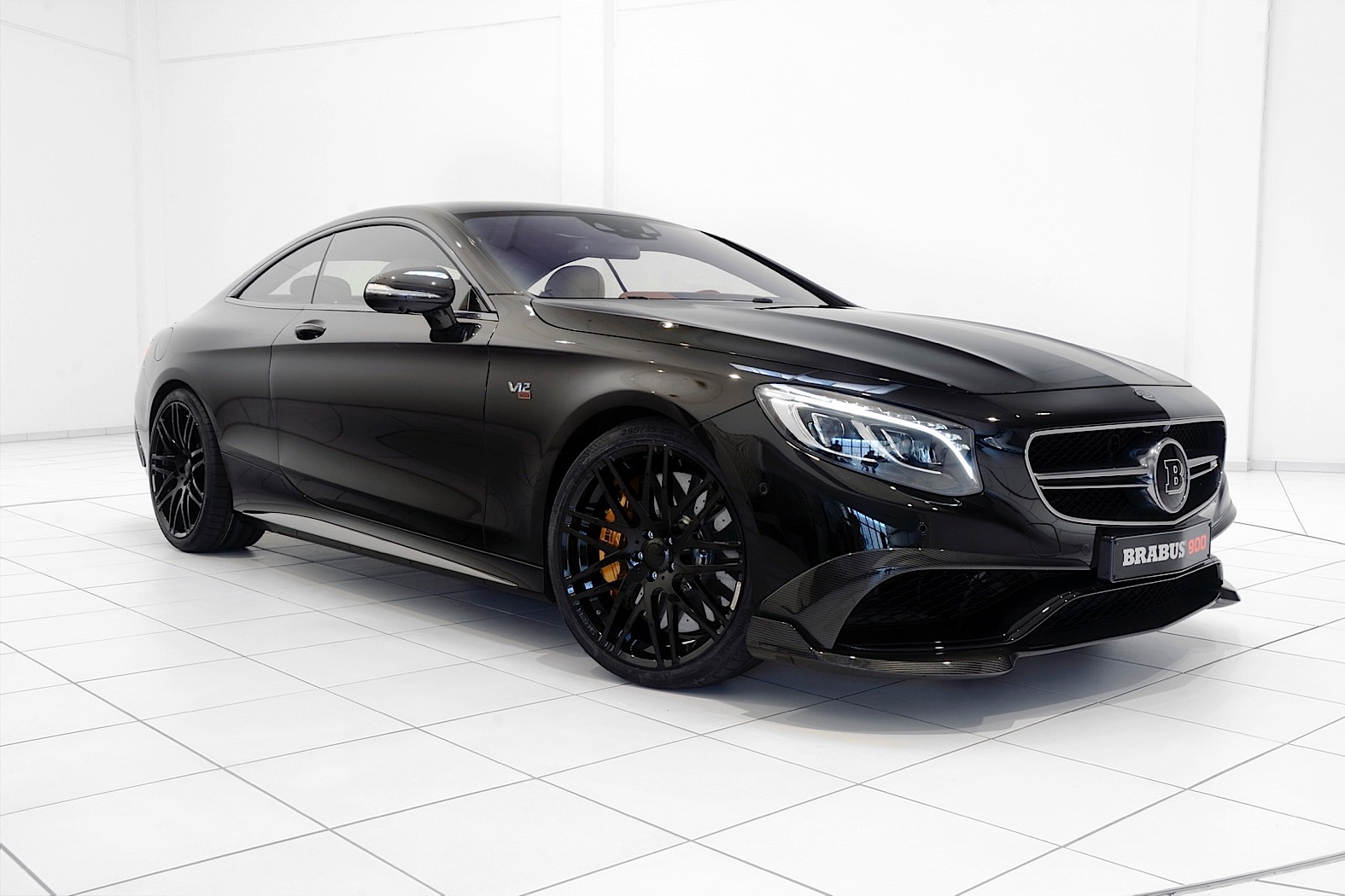 the brabus 900 rocket is a mental mercedes amg s 65 coupe29 photos