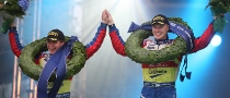 Latvala Takes First Rally Finland Win in Career