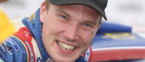 Latvala Thanks Ford for Letting Him Win