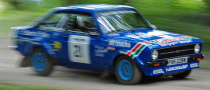 Latvala to Drive MK2 Ford Escort This Weekend
