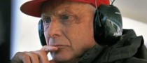 Lauda Tells Ecclestone to Give Up 2011 Bahrain GP