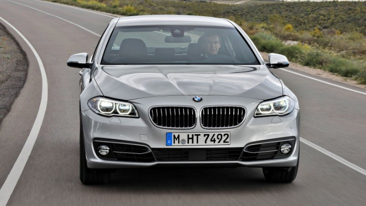 LCI BMW 5 Series Starts at $50,425 in the US