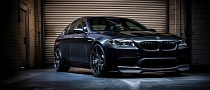 LCI BMW F10 M5 Program by Vorsteiner Revealed [Photo Gallery]