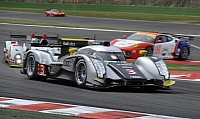 Le Mans Series Spa 2011
