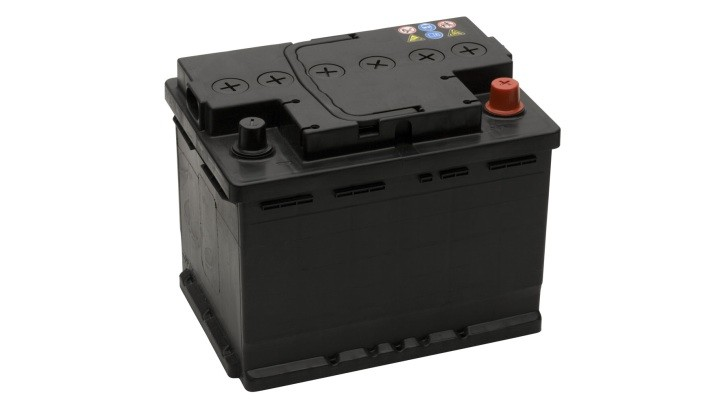 Toyota Car Battery Finder