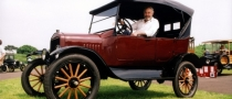 Legacy of the Ford Model T 100 Years After