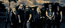 Legendary Band Lynyrd Skynyrd to Play at 2013 Sturgis [Video]