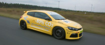 Legendary Drivers Confirm Presence in Scirocco R-Cup at Hockenheim