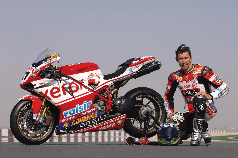 Australian Ducati Riders