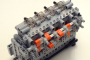 Lego Pneumatic Engines Are Available For Sale
