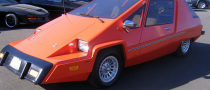 Legrand Elecrtric Car from the 70's for Sale