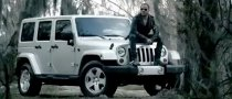 Lenny Kravitz Promotes the 2011 Jeep Wrangler [Video]