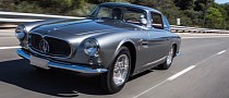 Leno Drives Stunning Maserati A6G-2000 Allemano [Video]