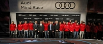 Leo Messi Receives Audi Q5: Barcelona Players Get Yearly Audis [Video]
