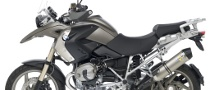 Leo Vince Launches Budget Exhaust Line for BMW Bikes