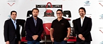 Leonardo DiCaprio, Venturi Join Forces to Launch Formula E Team
