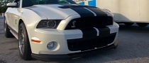 Lethal Performance 2013 GT500 Is a Monster [Video]