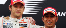 Lewis Hamilton and Jenson Button Promise Epic Battle for British GP Win