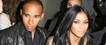 Lewis Hamilton and Nicole Scherzinger Break Up - Official!
