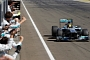Lewis Hamilton Takes 2013 Hungaroring Grand Prix Win [Photo Gallery]