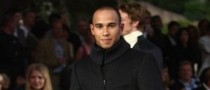 Lewis Hamilton Voted the Coolest F1 Driver of 2010