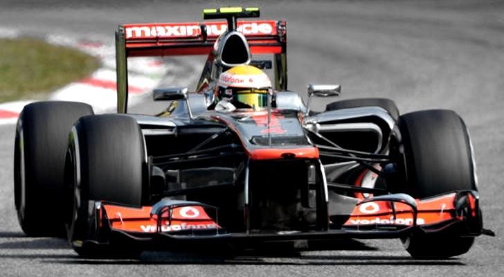 Lewis Hamilton Wins Monza Grand Prix - autoevolution
