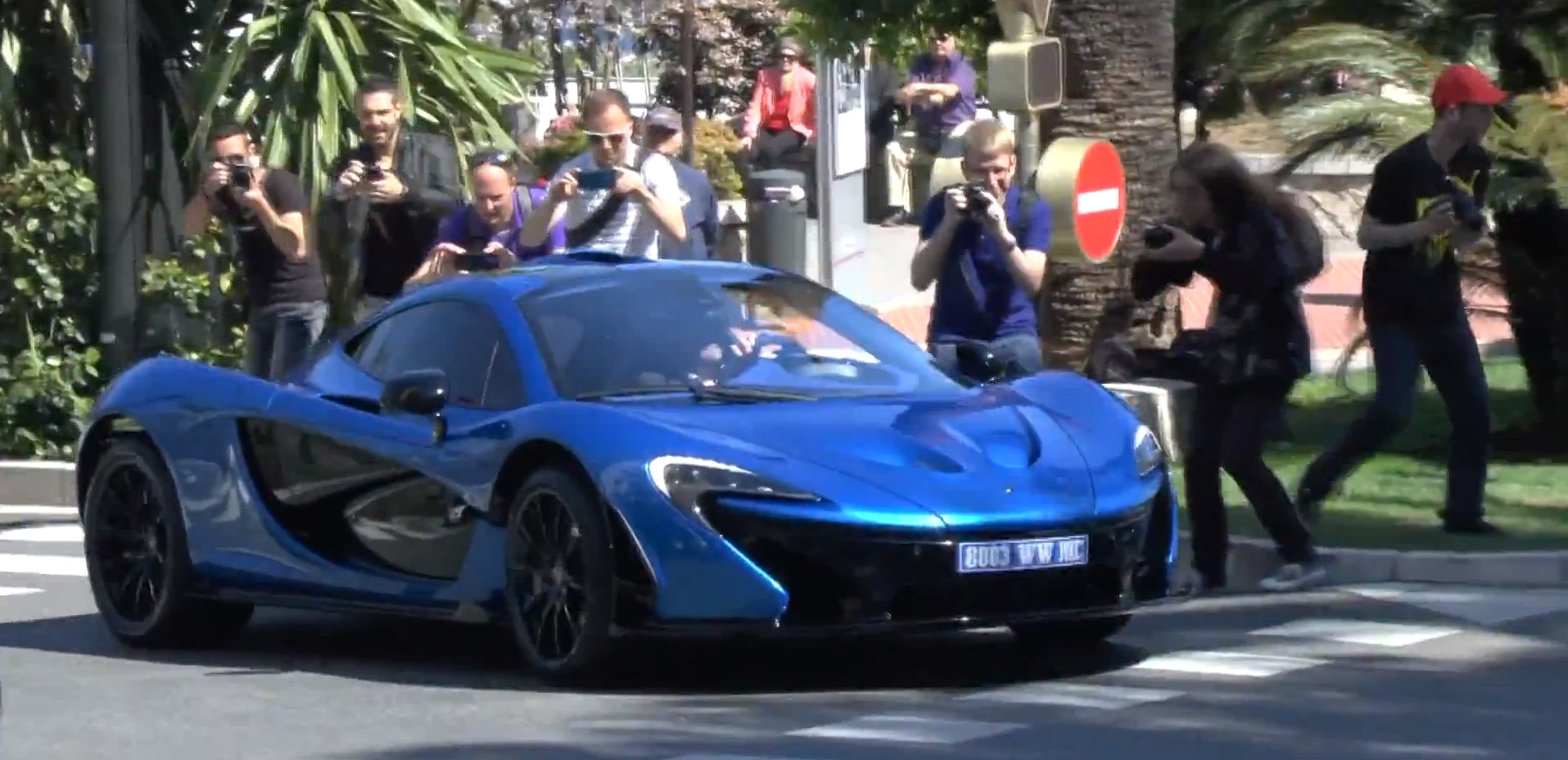 pagani zonda f1 with Lewis Hamiltons Mclaren P1 Effortlessly Causes A Stir In Monaco Video 94729 on Mazda rx3 1024x680 additionally Carmania12 weebly additionally Honda Civic Type R The New 2017 Hot Hatch Revealed as well Ferrari Coloring Pages further Watch.